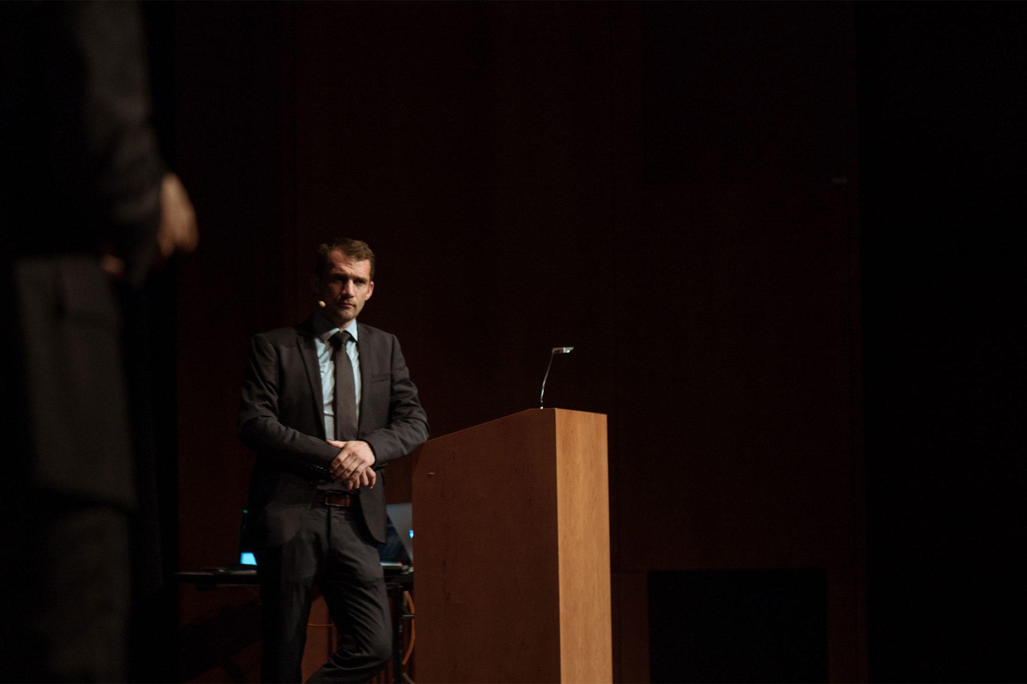 Dr. Stefan Hicklin: VMK ist immer noch der Goldstandard