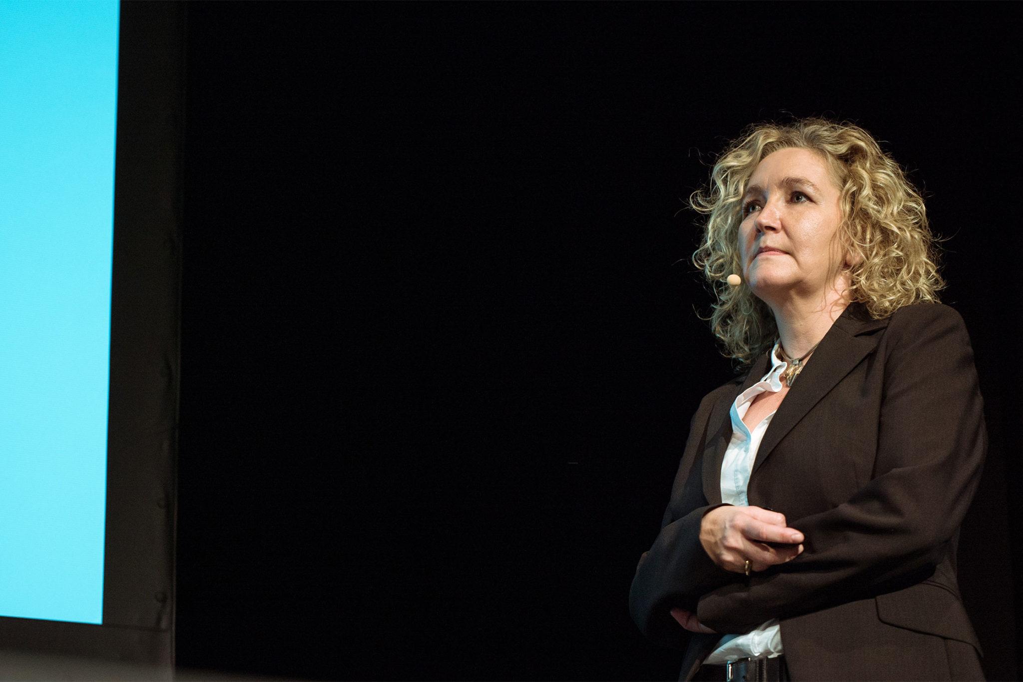 Dr. Vera Leisentritt: Funktionsdiagnostik steht am Anfang jeder prothetischen Behandlung