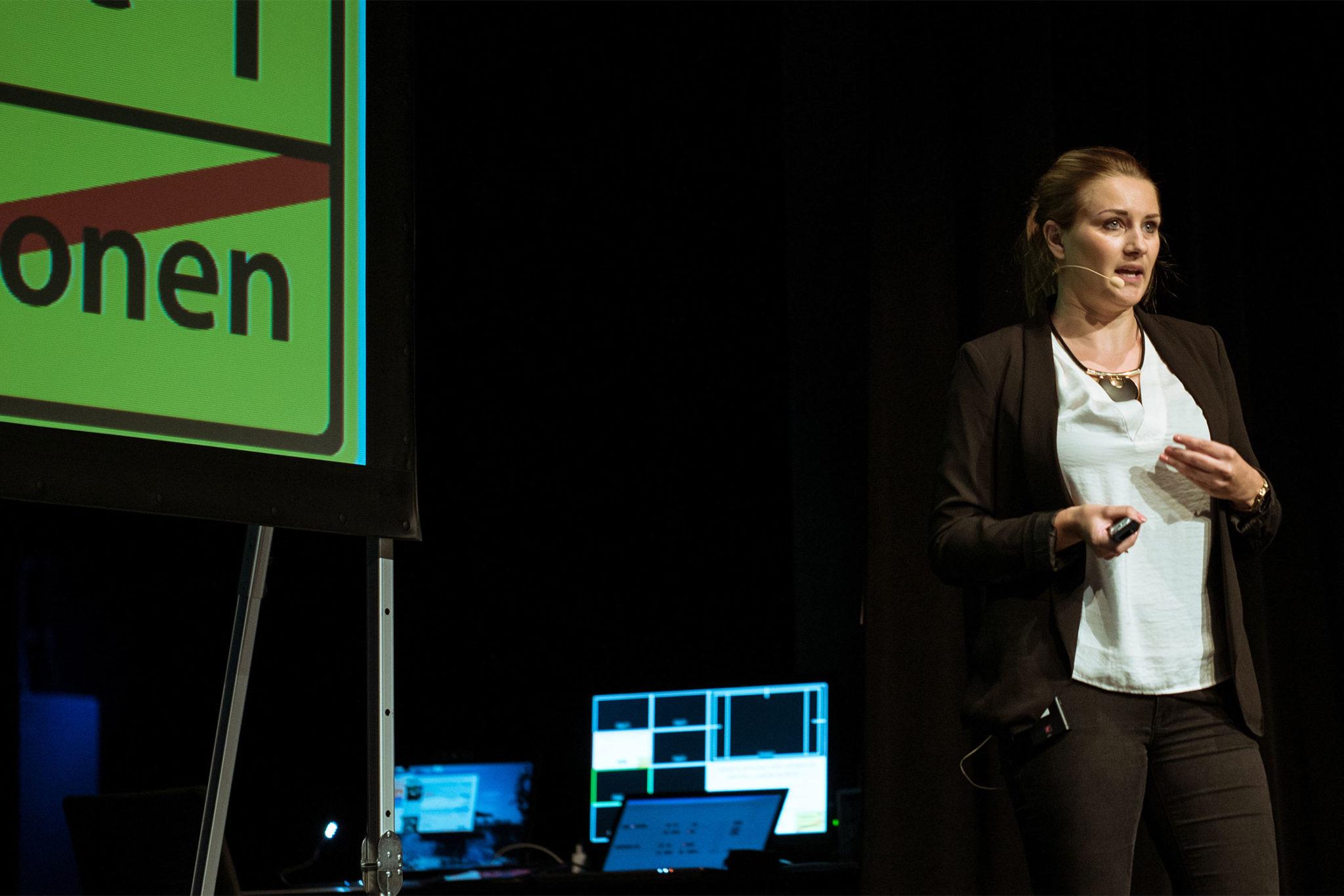 Tina Vetters: Patient im Labor bedeutet Hygienemanagement nach Praxisvorbild