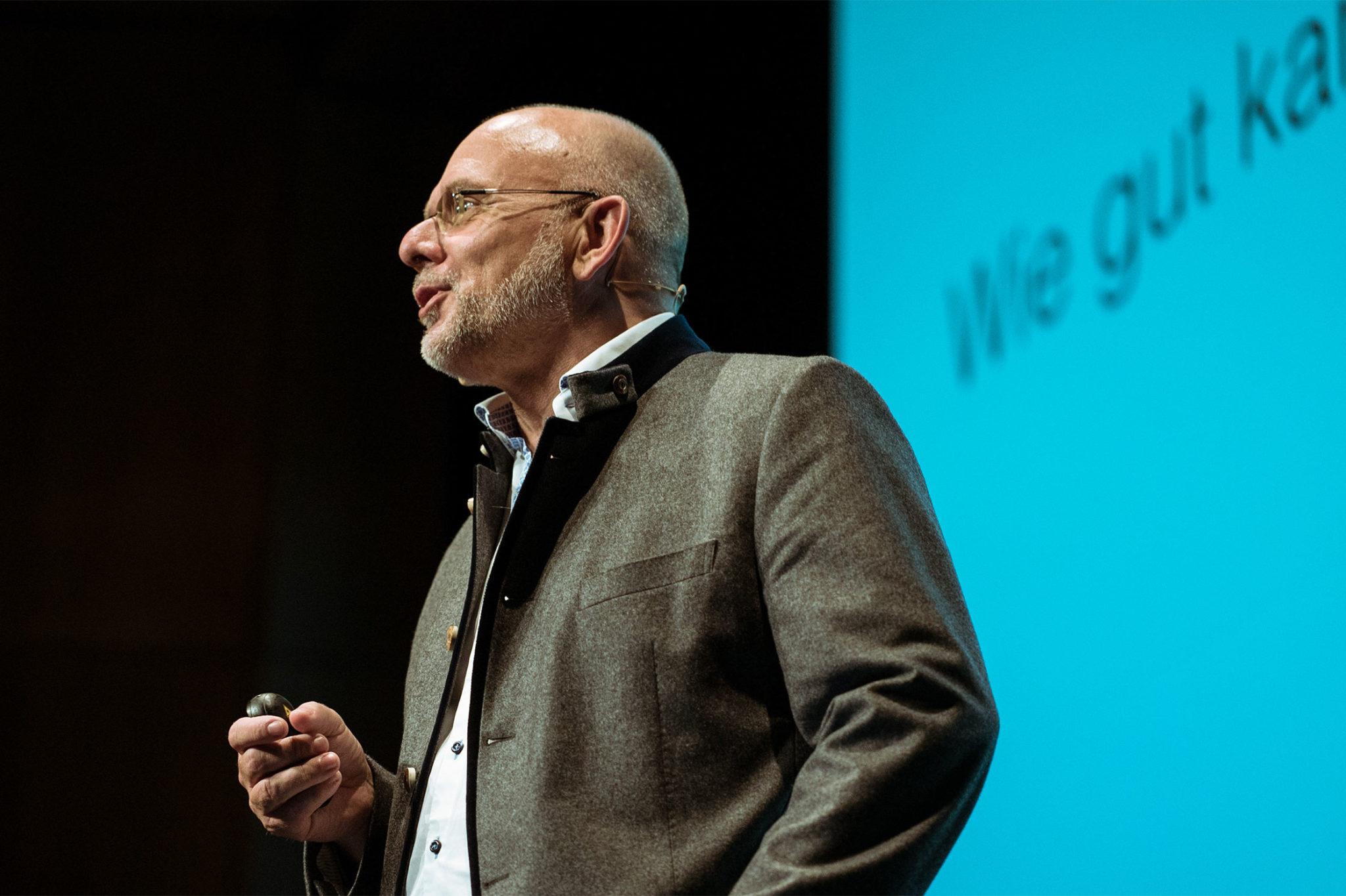Ralf Suckert: Kommunikation ist eine zahntechnische Basiskompetenz